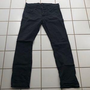 Men's Hudson Byron 5 Pocket Straight Pants
